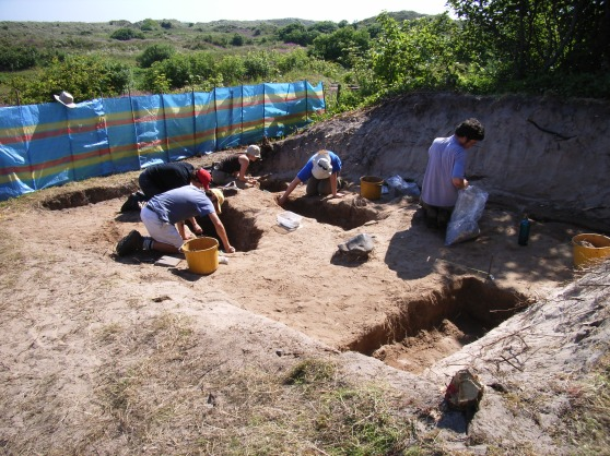 excavation in 2005.JPG