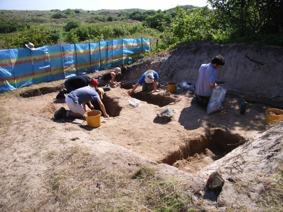 excavation in 2005.JPG