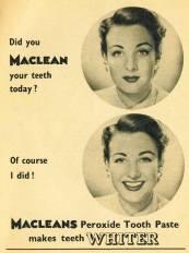 macleansadvert1953